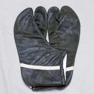 ジョウタロウサイトウ(JOTARO SAITO)の足袋 24.0㎝(和装小物)