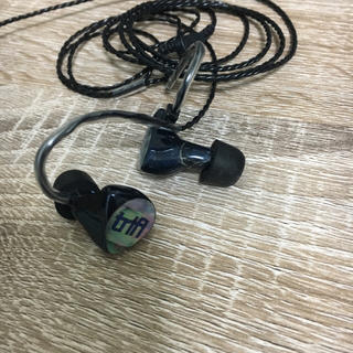 アイリバー(iriver)の【訳あり特価】jh audio trifi (ヘッドフォン/イヤフォン)