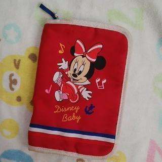 ディズニー(Disney)のディズニーベビー 母子手帳ケース(母子手帳ケース)