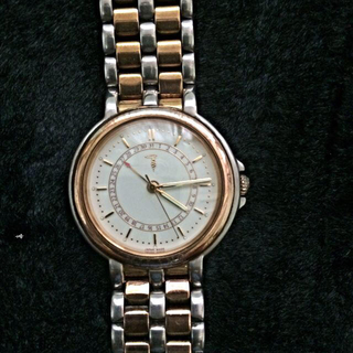 トラサルディ(Trussardi)の稼働品 トラサルディ 腕時計②(腕時計)