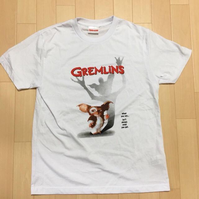 2583 GREMLIN グレムリン ギズモ Tシャツ メンズのトップス(Tシャツ/カットソー(
