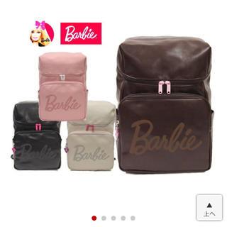 バービー(Barbie)のバービー ポリースクエア型リュックサック(リュック/バックパック)