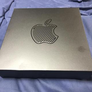 アップル(Apple)の非売品 Apple 新宿 ノベルティー 新品未使用(ノベルティグッズ)