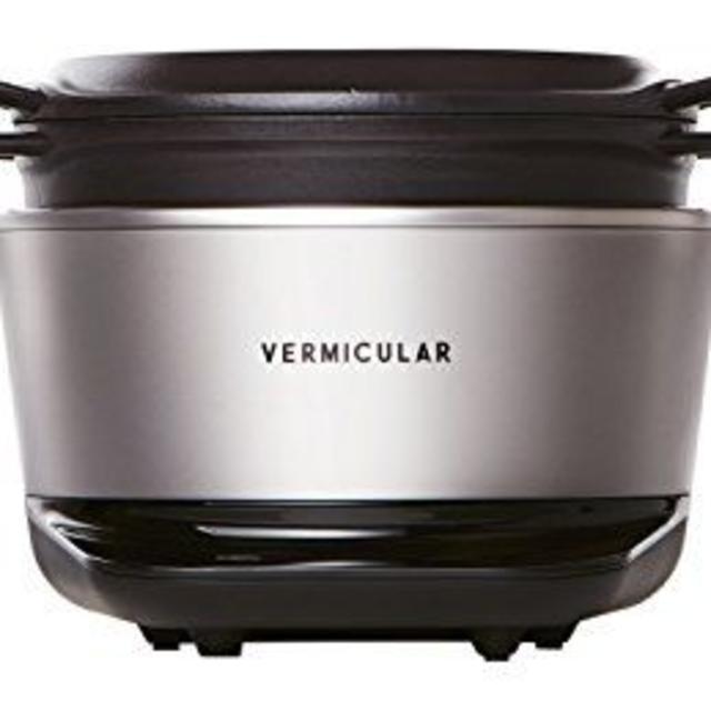 Vermicular(バーミキュラ)のバーミキュラ ライスポット(セット) / RP23Aシリーズ スマホ/家電/カメラの調理家電(炊飯器)の商品写真