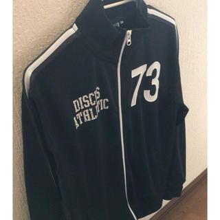 ディスカス(DISCUS)の春物☆送料込 DISCUS メンズ ジャケット ジャンパー 上着(ブルゾン)