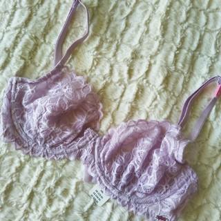 ヴィクトリアズシークレット(Victoria's Secret)のセクシーブラ 34D ヴィクトリアシークレットPINK(ブラ)