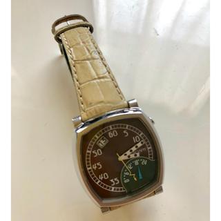 ヴァガリー(VAGARY)の【VAGARY】腕時計(腕時計(アナログ))