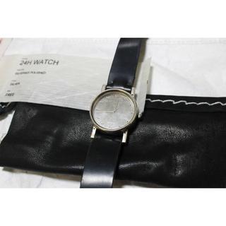 カルペディエム(C DIEM)のtaichimurakami 24h watch 腕時計 ka210c様専用(腕時計(アナログ))
