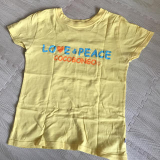 ココボンゴ(COCOBONGO)のココボンゴ Tシャツ(Tシャツ(半袖/袖なし))