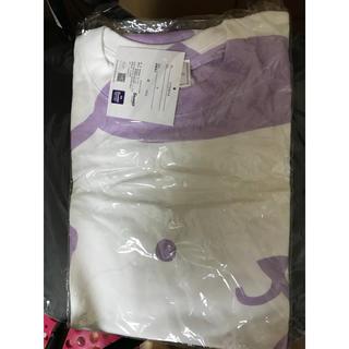 パチパチファクトリー(PACHI PACHI FACTORY)のポムポムプリン Tシャツ(Tシャツ(半袖/袖なし))