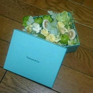ティファニー(Tiffany & Co.)のティファニーブルーボックス入フラワー(その他)