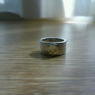 ゴローズ(goro's)のゴローズ 平打ちリング(リング(指輪))