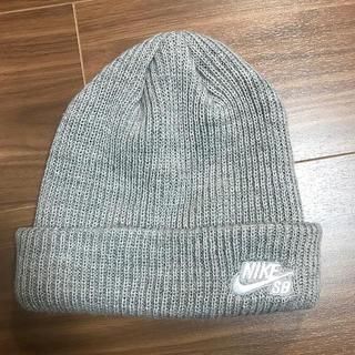 ナイキ(NIKE)のNIKE SBニット帽(ニット帽/ビーニー)