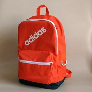 アディダス(adidas)の新品未使用 アディダス リュック バックパック エナジーオレンジ(バッグパック/リュック)