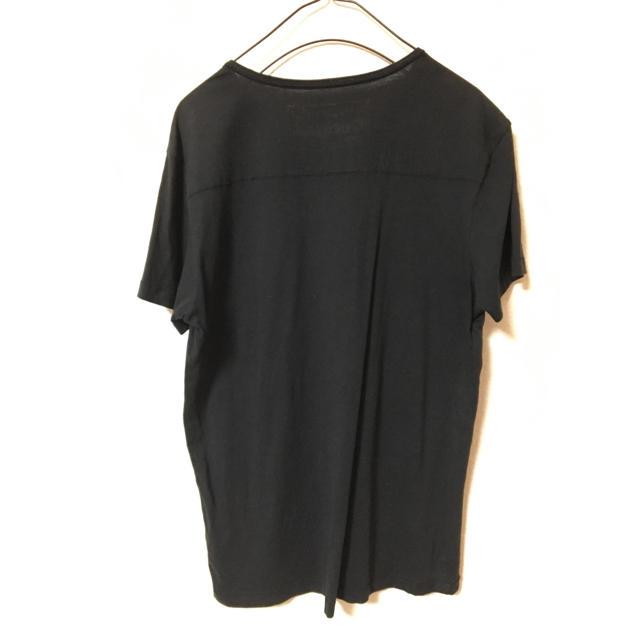 DESIGUAL(デシグアル)の古着 desigual デシグアル Tシャツ メンズのトップス(Tシャツ/カットソー(半袖/袖なし))の商品写真