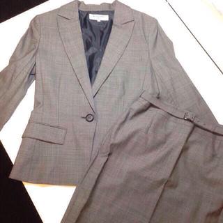 ナチュラルビューティーベーシック(NATURAL BEAUTY BASIC)のkkkkmさま専用♡スーツセット(スーツ)