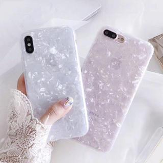 シェル iPhoneケース(iPhoneケース)