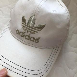 アディダス(adidas)のadidas (キャップ)
