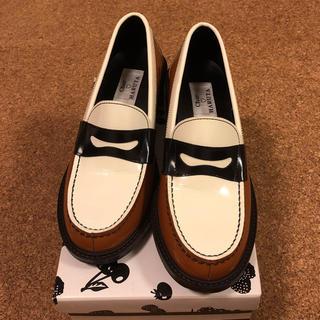 ハルタ(HARUTA)のcher HARUTAコラボ 限定 ローファー(ローファー/革靴)