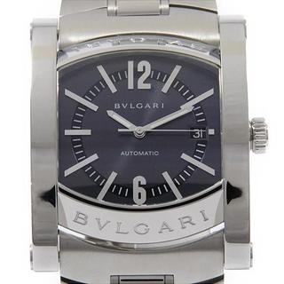 ブルガリ(BVLGARI)の【ぶんけんプレミアム】ブルガリ アショーマ (腕時計(アナログ))