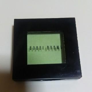 ボビイブラウン(BOBBI BROWN)のボビィ ブラウン アイシャドウ(アイシャドウ)