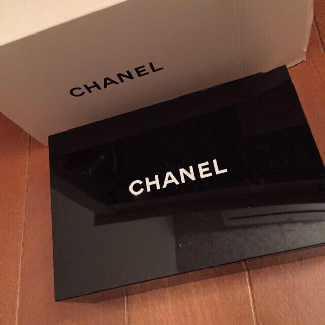 dior iphone7 ケース 中古 | CHANEL - シャネル ジュエリーケース 割れ有りの通販 by Style|シャネルならラクマ