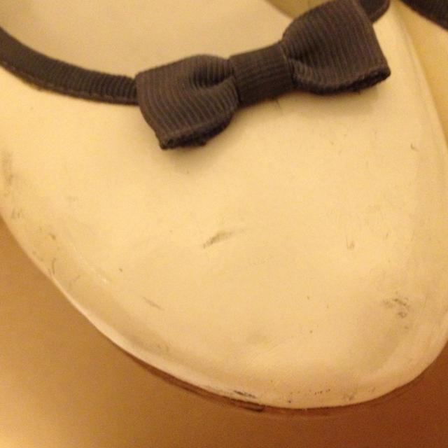 バレエシューズ2足セット! レディースの靴/シューズ(ハイヒール/パンプス)の商品写真