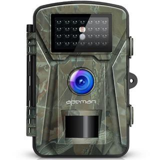 トレイルカメラ 防犯カメラ 監視カメラ(暗室関連用品)