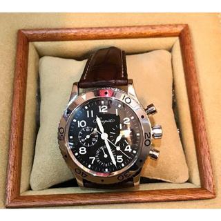 ブレゲ(Breguet)のブレゲタイプXXアエロナバル3800ST/92/9W6 2012年(腕時計(アナログ))