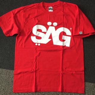 サグライフ(SAGLiFE)のSAGティシャツ(Tシャツ/カットソー(半袖/袖なし))