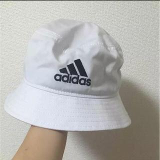 アディダス(adidas)のえっちゃん様専用(キャスケット)