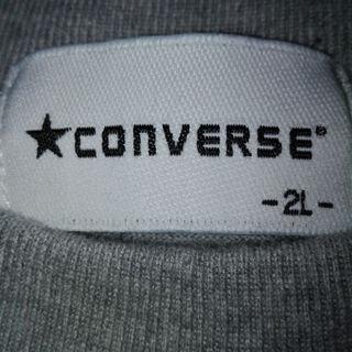 コンバース(CONVERSE)のメンズ 大きいサイズ コンバースロンT(その他)