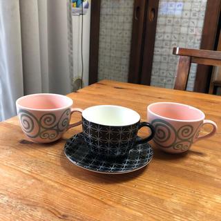 シビラ(Sybilla)のシビラ マグカップ、カップ&ソーサー(グラス/カップ)