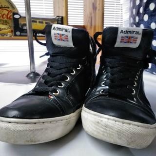 Admiral 靴(スニーカー)