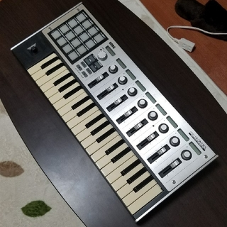 コルグ(KORG)のKORG microKONTROL MIDIコントローラ(MIDIコントローラー)