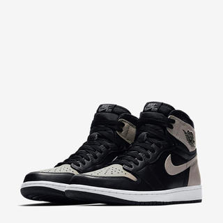 ナイキ(NIKE)の27.5cm Nike air Jordan 1 retro shadow(スニーカー)