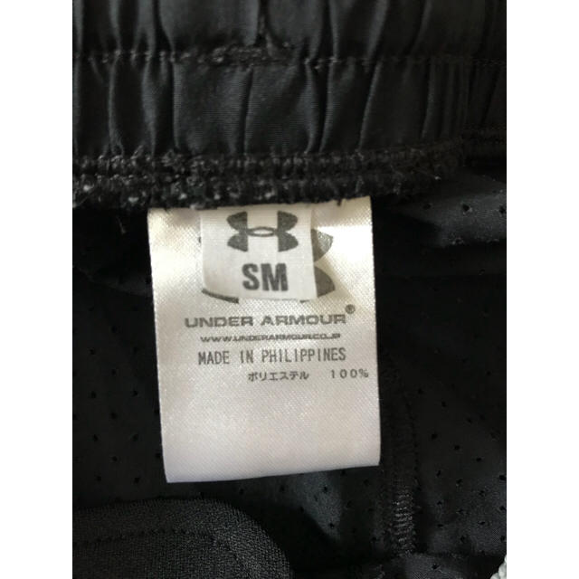 UNDER ARMOUR(アンダーアーマー)のUA フライバイ RUNショーツ レディースのパンツ(ショートパンツ)の商品写真