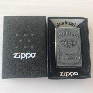 ジッポー(ZIPPO)のZIPPO ジッポー ジャックダニエル(タバコグッズ)