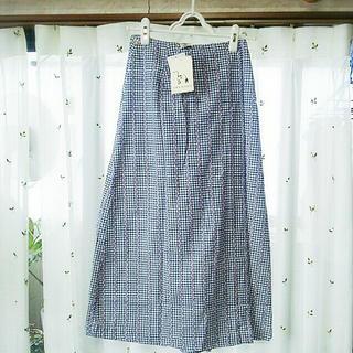 ティービススタジオ(T'bis Studio)の夏らしい☆ロングスカート(ロングスカート)