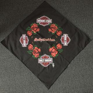 ハーレーダビッドソン(Harley Davidson)のハーレーダビッドソン(バンダナ/スカーフ)