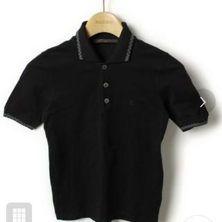 ルイヴィトン(LOUIS VUITTON)のルイヴィトン☆ポロシャツ(Tシャツ/カットソー)