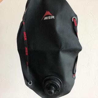 エムエスアール(MSR)のMSR Dromedary® Bags 4L(調理器具)