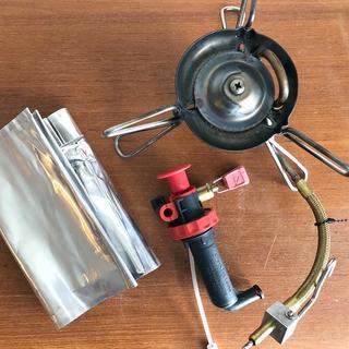 エムエスアール(MSR)のずずず様専用(調理器具)