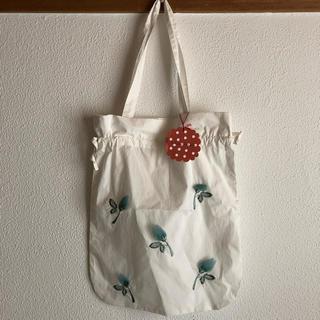 ドットアンドストライプスチャイルドウーマン(Dot&Stripes CHILDWOMAN)のトートバッグ(トートバッグ)