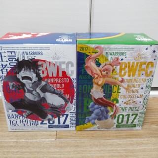 ワンピース フィギュア セット売り(アニメ/ゲーム)