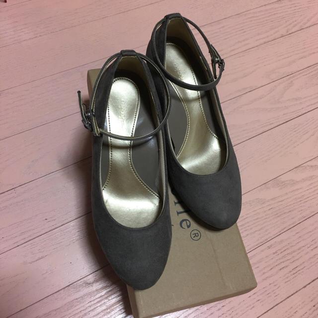velikoko(ヴェリココ)のマルイ 3way パンプス レディースの靴/シューズ(ハイヒール/パンプス)の商品写真