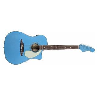 フェンダー(Fender)のFender Sonoran SCE Lake Placid Blue v2(アコースティックギター)