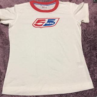 55DSL   Tシャツ  新品