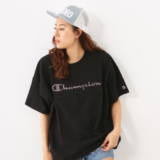 ロデオクラウンズワイドボウル(RODEO CROWNS WIDE BOWL)の常連さま分 テラスモール湘南の前に買うときましょ。(Tシャツ(半袖/袖なし))
