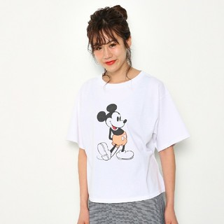 あゆぁゅさま交渉中 ミツキイTシヤツ(Tシャツ(半袖/袖なし))